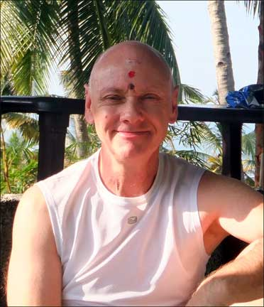 yoga instructor course 200 hours india