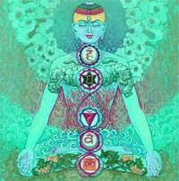 Yoga, Tantra, Meditation, Chakra, workshop India